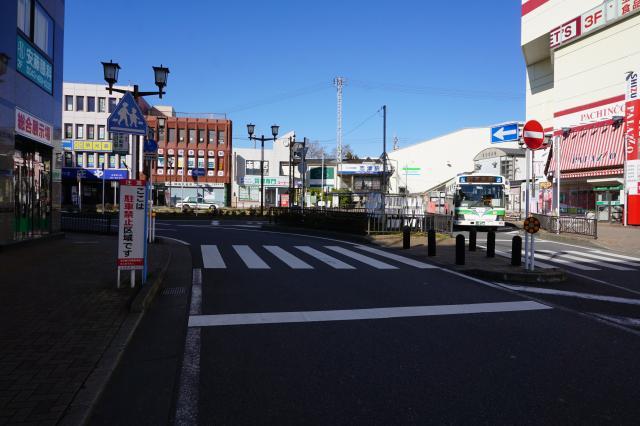 知りたいこの街紹介! (京成本線...
